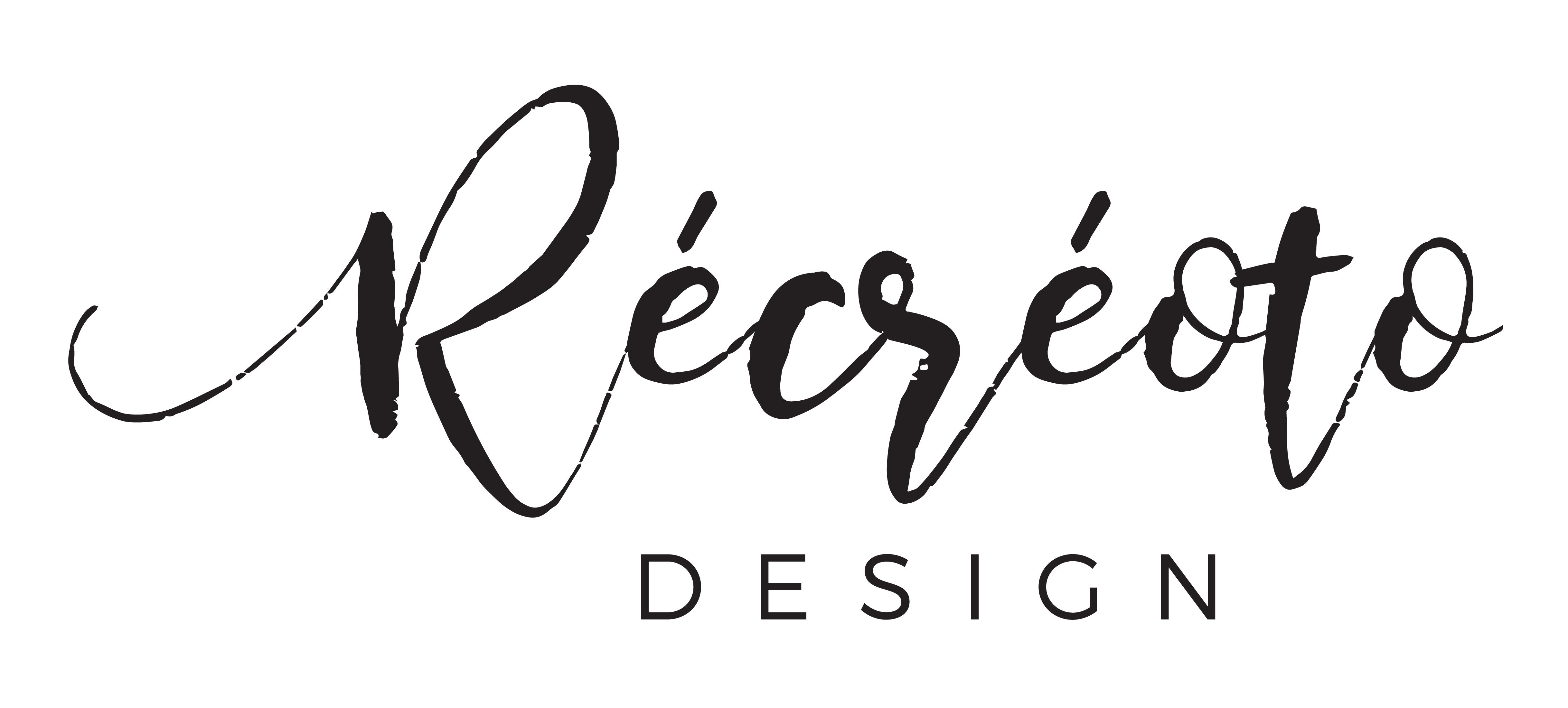 Récréoto Design