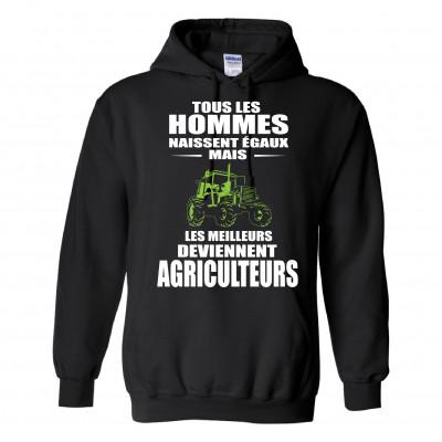 """Chandail Modèle """"Agriculteur"""""""