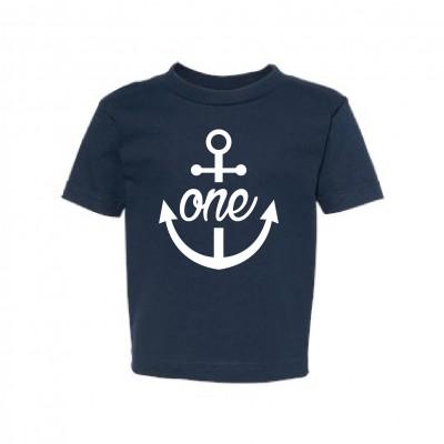 "T-Shirt Enfant ""One Marin"""